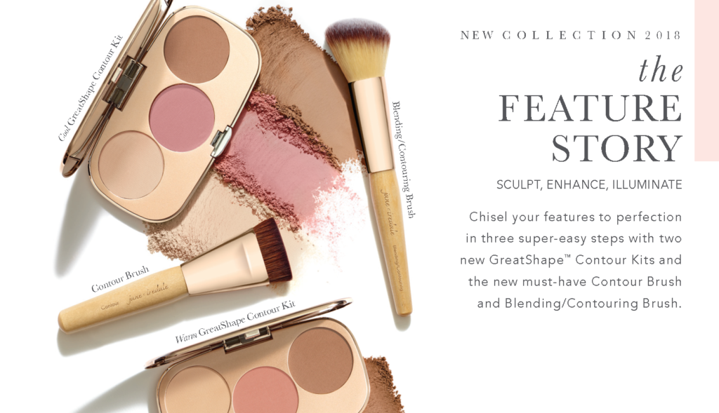 GreatShape Contour Kit Front Post
