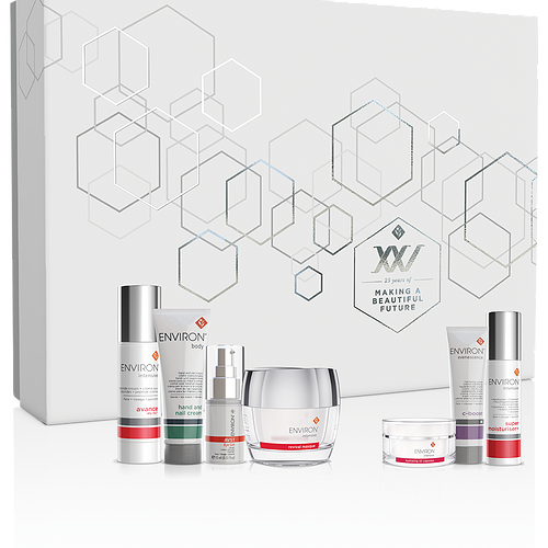 environ 25 th anniversary pack