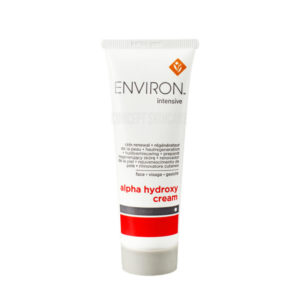 Intensive Alpha Hydroxy Cream