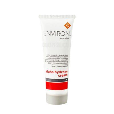 Intensive Alpha Hydroxy Cream