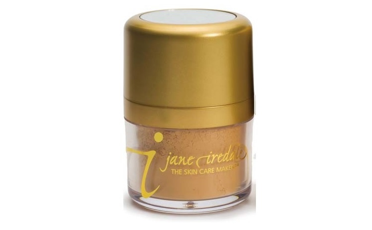 JANE IREDALE POWDER-ME SPF 30_