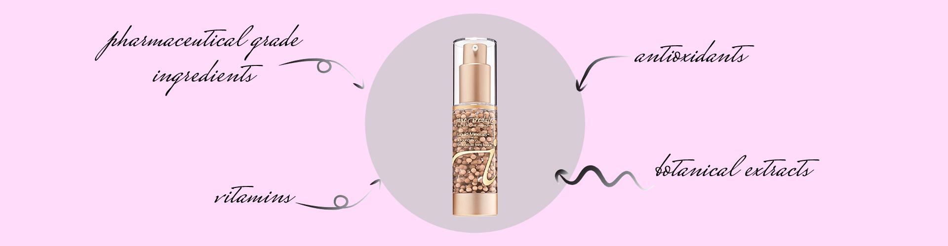 skincare makeup ingredients