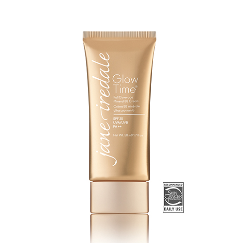 Glow Time Full Coverage Mineral BB Cream SPF25