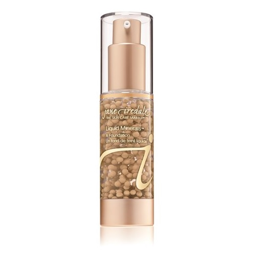 Liquid Minerals® a Foundation - Golden Glow