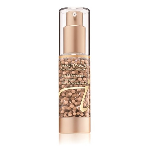 Liquid Minerals® a Foundation - Suntan