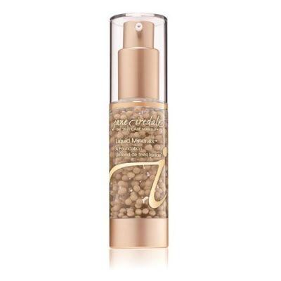 Liquid Minerals® a Foundation - Amber