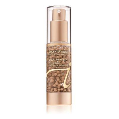 Liquid Minerals® a Foundation - Honey Bronze