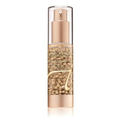 Liquid Minerals® a Foundation - Warm Sienna