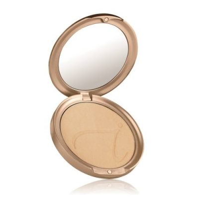 PurePressed Base Mineral Foundation Refill - Amber