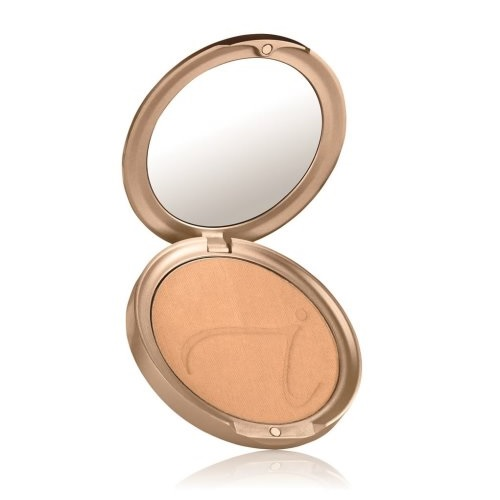 PurePressed Base Mineral Foundation Refill - Caramel