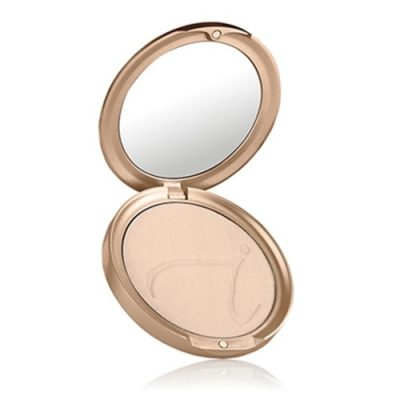 PurePressed Base Mineral Foundation Refill - Natural