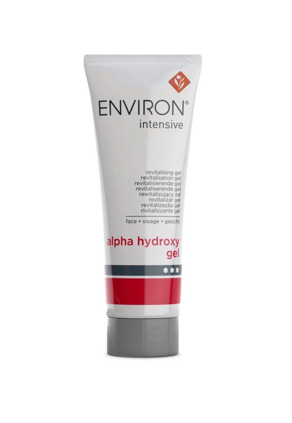 alpha hydroxy gel