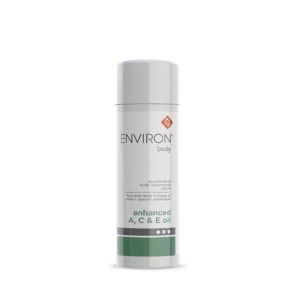Enhanced Vitamin A, C & E Oil