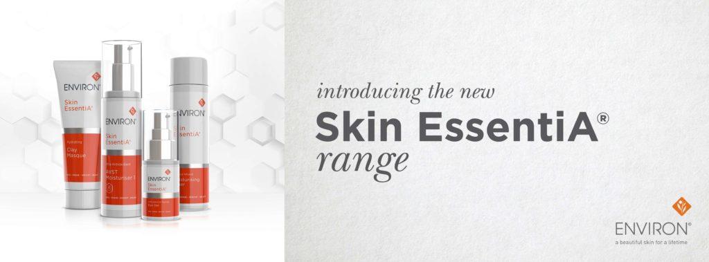Skin EssentiA Launch Promo