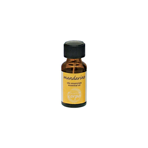 Mandarin-Essential-Oil