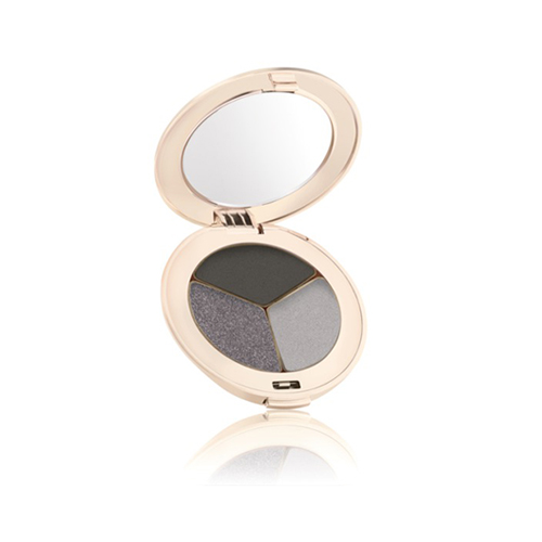 Triple Eye Shadow - Silver Lining
