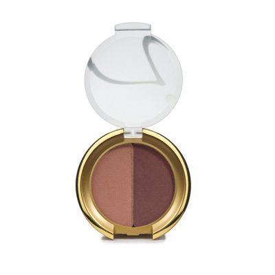 Purepressed® Duo Eye Shadow - Antique Rose / Merlot
