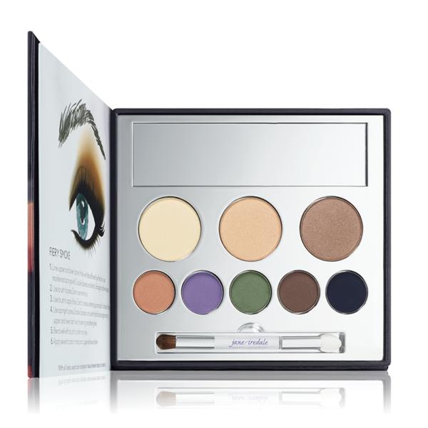 In the Blink Eyeshadow Kit