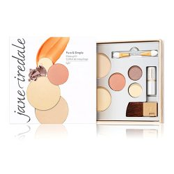 Pure & Simple Makeup Kit - Light