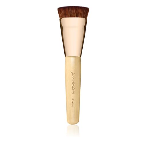 Contour Brush Rose Gold