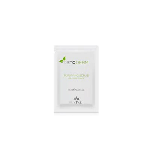 Revivre DetoDerm Purifying Scrub