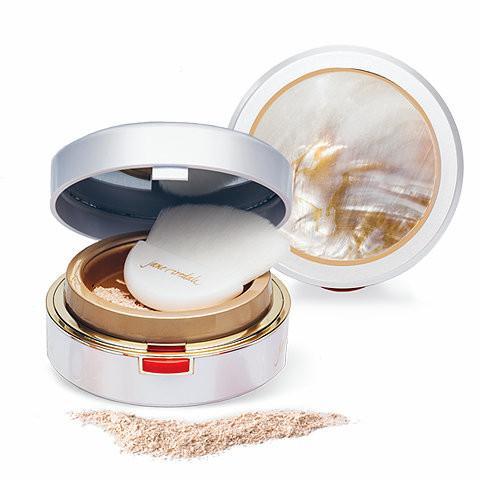 Triple Pearl Powder