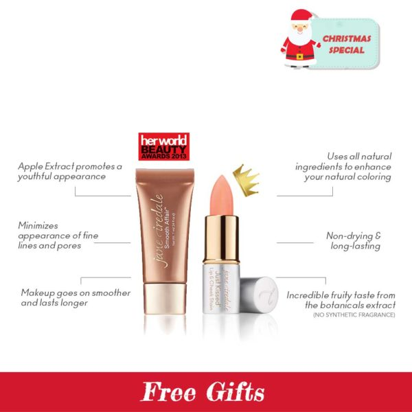 Free Gifts - Christmas Special