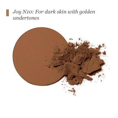 INIKA Baked Mineral Foundation - Joy