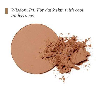INIKA Baked Mineral Foundation - WIsdom