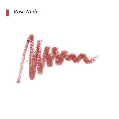 INIKA Certified Organic Crayon - Rose Nude