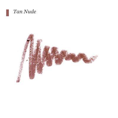 INIKA Certified Organic Crayon - Tan Nude