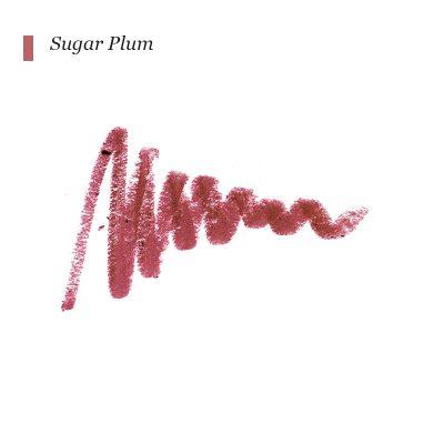 INIKA Certified Organic Lip Pencil - Sugar Plum