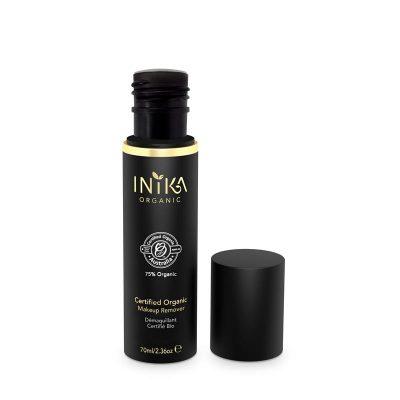 INIKA Certified Organic Makeup Remover