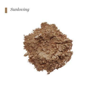 INIKA Loose Mineral Bronzer - Sunloving