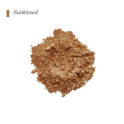 INIKA Loose Mineral Bronzer - Sunkissed