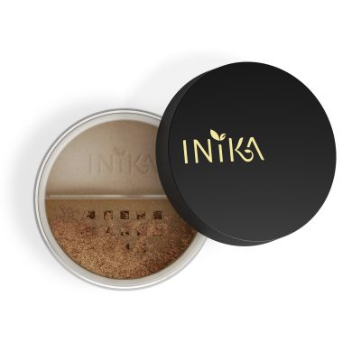INIKA Loose Mineral Foundation 8g Confidence Open