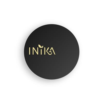 INIKA Loose Mineral Foundation 8g Grace