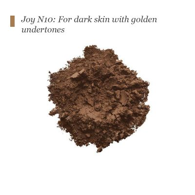 INIKA Loose Mineral Foundation - Joy