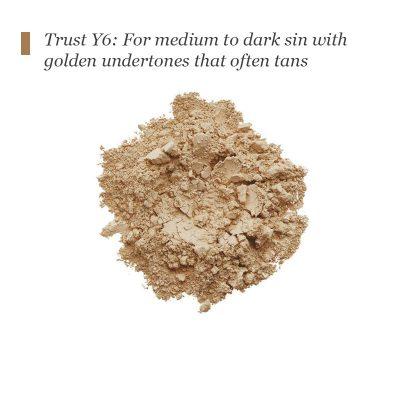 INIKA Loose Mineral Foundation - Trust