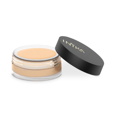Inika Certified Organic Full Coverage Concealer - Shell